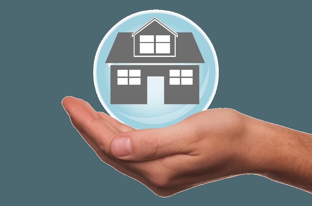 ביטוח מבנה של בית משותף