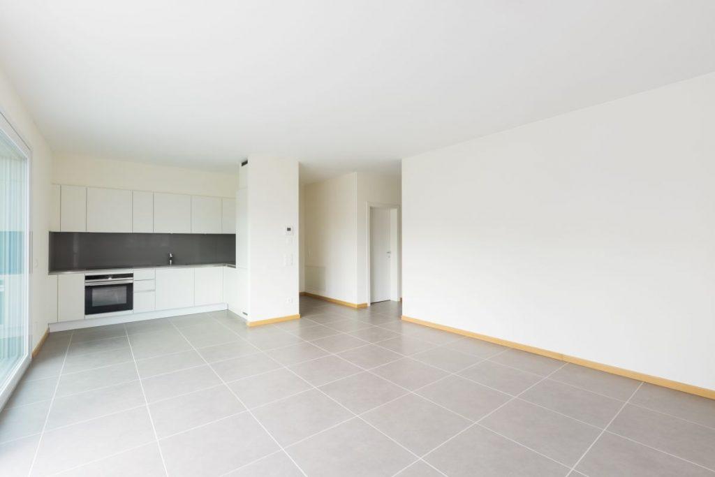תשלום ועד בית לדירה ריקה