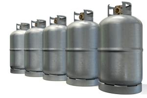 אחזקת מערכת גז בבניין מגורים