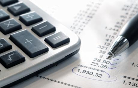 איך לחשב את תשלום ועד הבית?